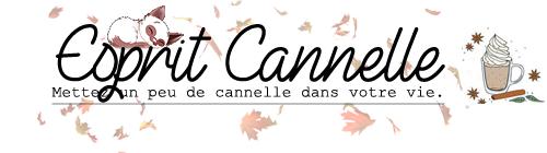 Esprit Cannelle